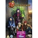 The Descendants [DVD] [2015]